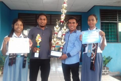 SMANSA RBL JUARA 1 LOMBA DEBAT BAHASA INDONESIA